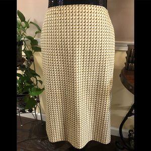 🔴 3/$10 J.Crew  pensil skirt